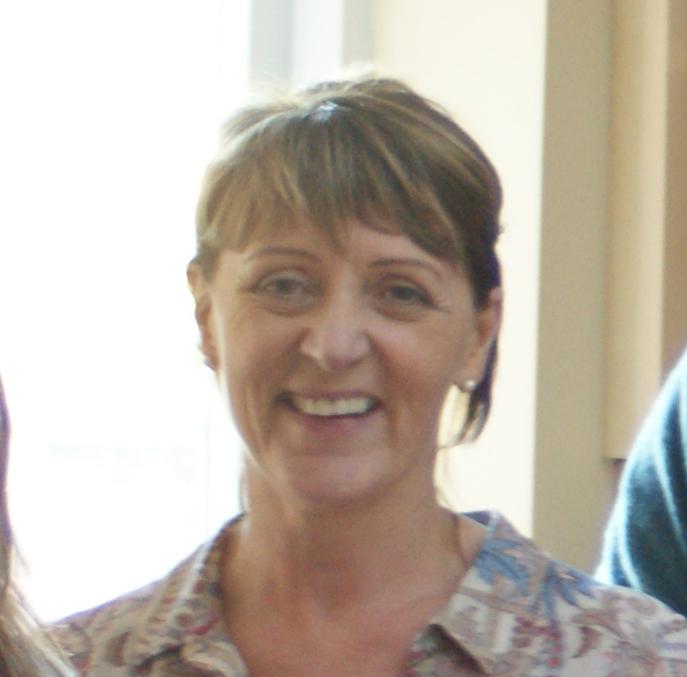 Cheryl Winter's photo